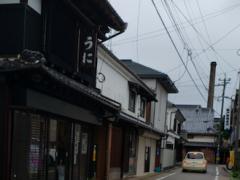 日大明誠:OB近況報告・上田清成さん(昭和47年度卒)